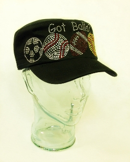 Got Balls? Hat