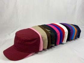 Softball Heart Hat
