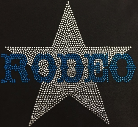 Rodeo Star Turquoise