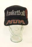 Basketball Mom Hat